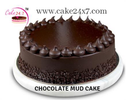 Royal Chocolate Mud Cake