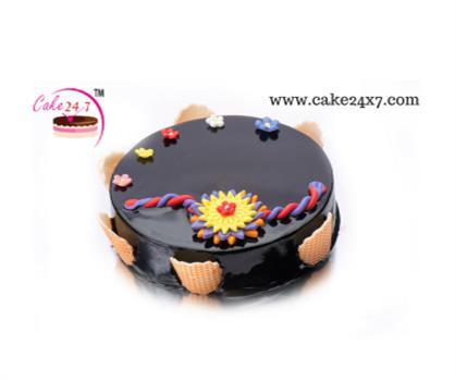 Raksha Sutra Cake