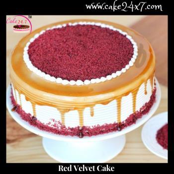 Red Velvet Cake (Premium)