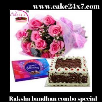 Raksha Bandhan combo special