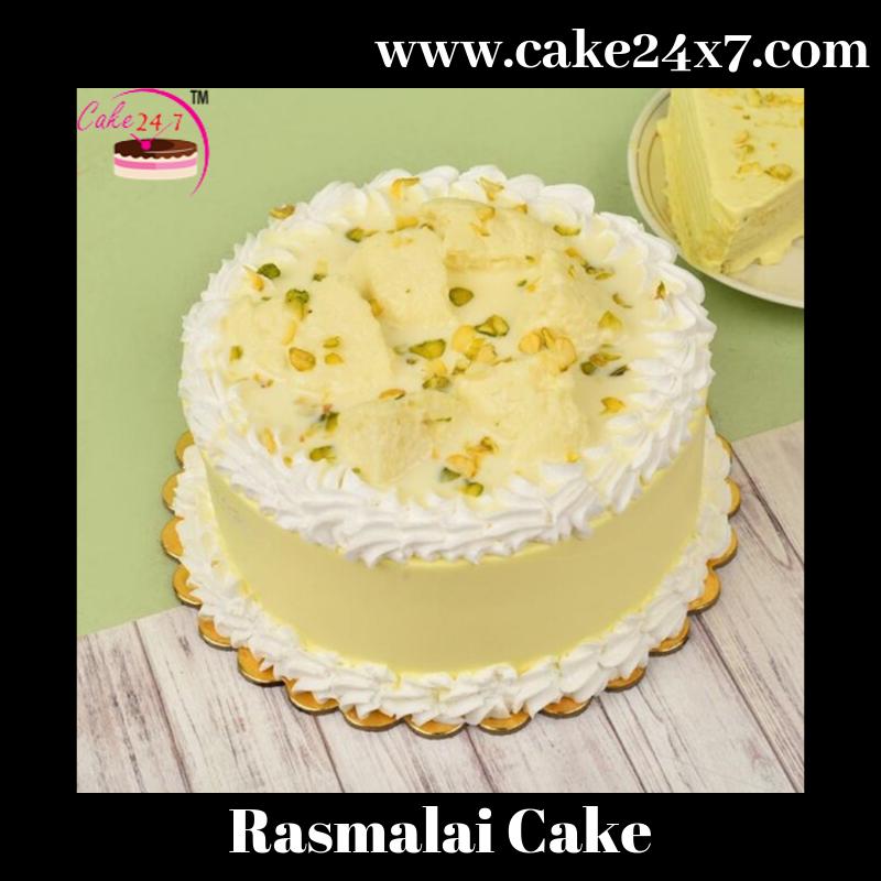 Cake24x7 Birthday Cake
