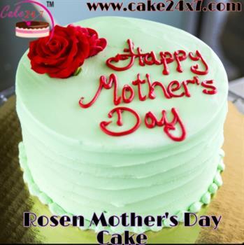 Rosen Mother's Day Cake