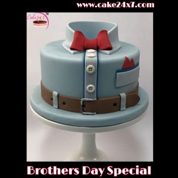 Brother's Day Special