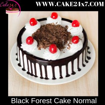 Black Forest Cake Normal